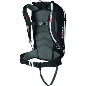 Mammut Pro Removable Airbag 3.0 Backpack 35l Black